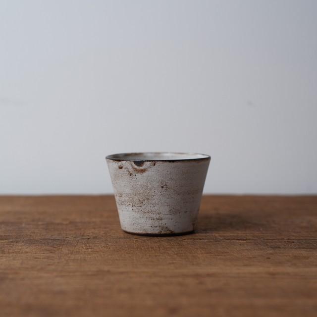 彩陶 カップS