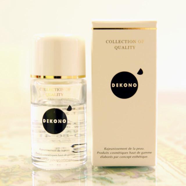 【高純度】スクワラン100% お肌の老化を防ぐスクワランオイル|DEKONO リフレッシュ エキス 30ml