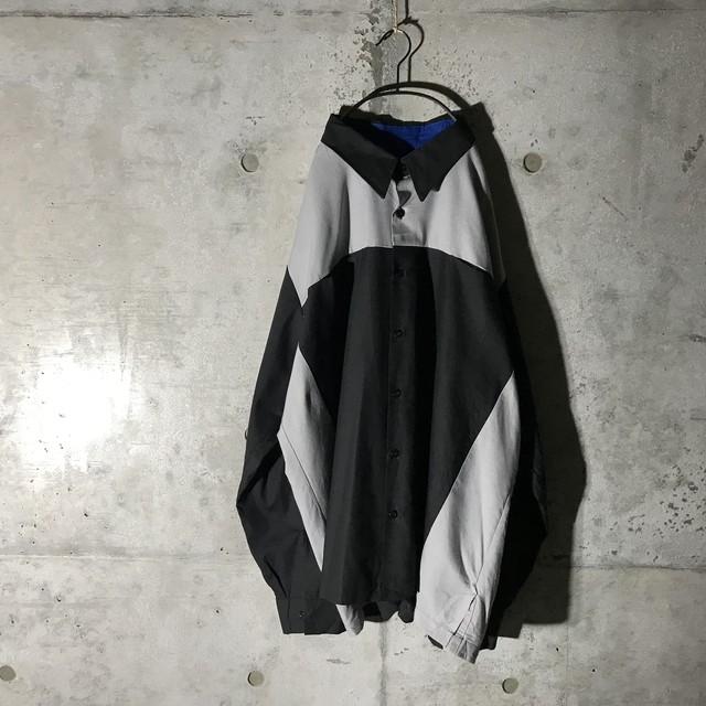 [volkswagen] switching shirt jacket