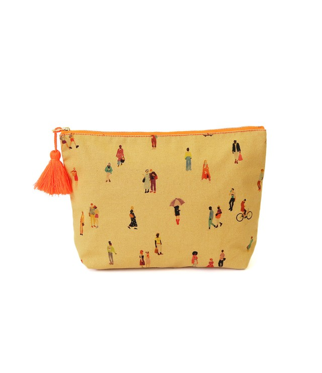 CITY POUCH / ポーチ