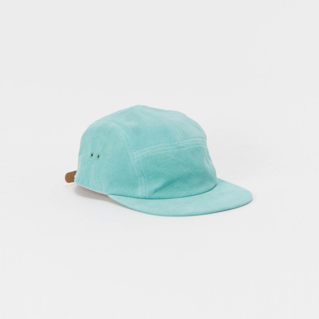 Hender Scheme 【エンダースキーマ】 water proof pig jet cap (LIGHT BLUE)