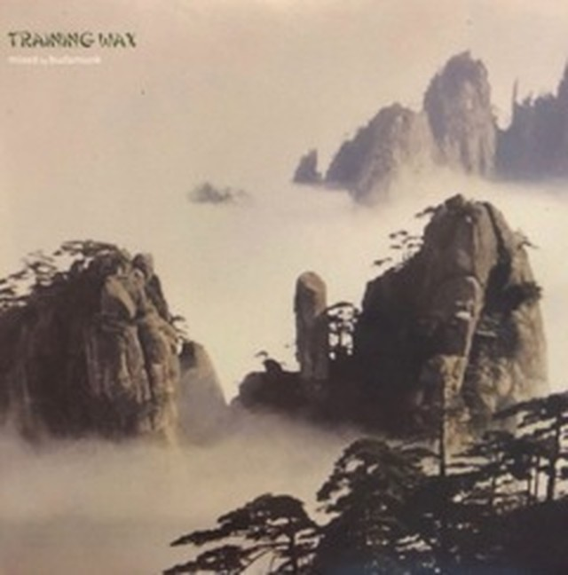 【CD】Budamunk  - Training Wax
