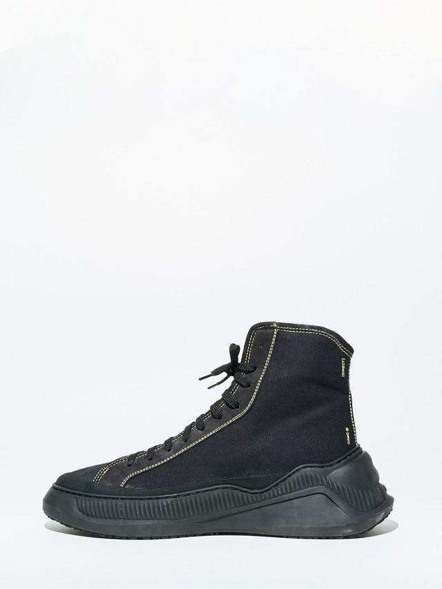 OAMC SNEAKER(FREE SOLO, HIGH) Black OASQ89511A