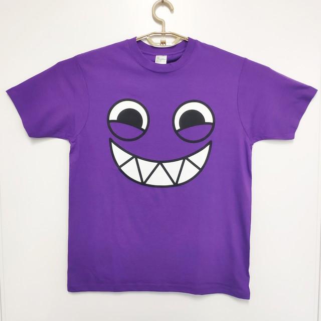 アカシカッQTシャツ