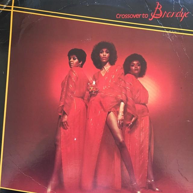 Brandye – Crossover To Brandye