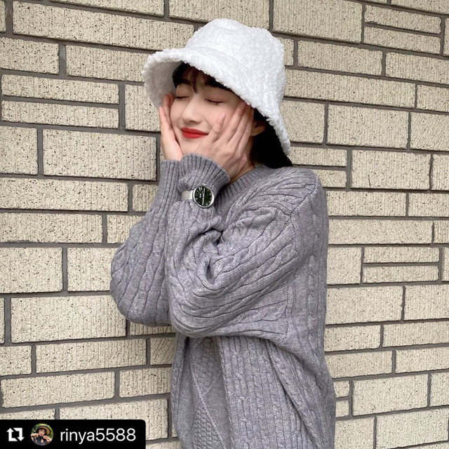 【送料無料】7color♪ボアハット♡帽子 マルチカラー カジュアル もこもこ オシャレ 学生