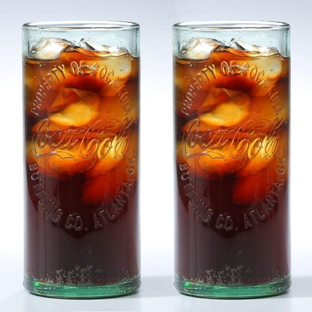 コカ・コーラ ロング グラス コカコーラ