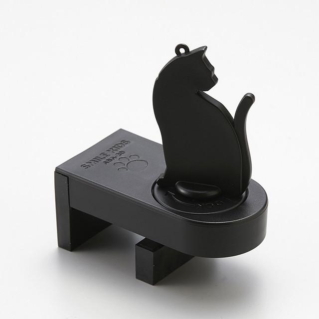 猫窓ロック(ねこの防犯窓ロック)