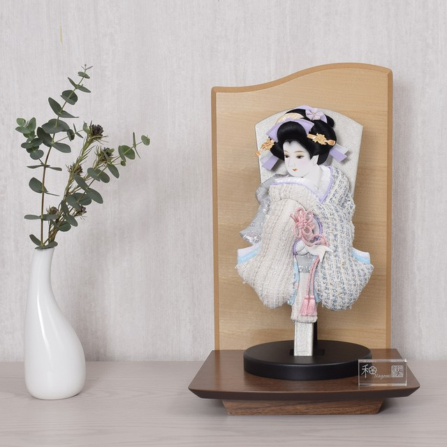 Nagomi  shelf -sky-