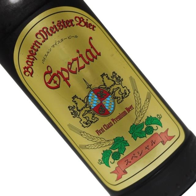 バイエルンマイスタービール クローネ330ml