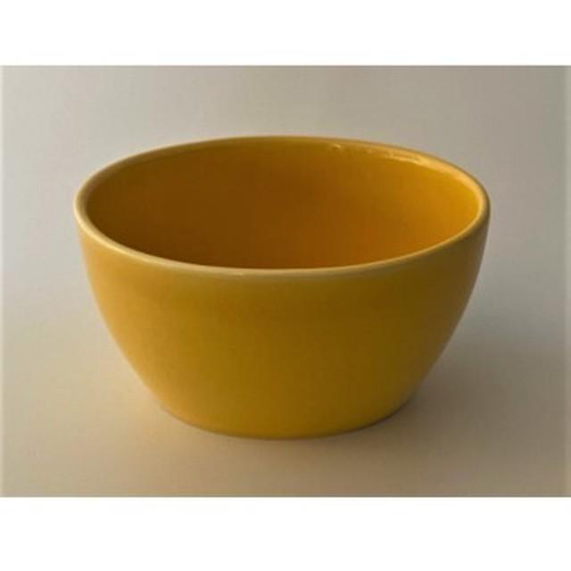 ROYAL COPENHAGEN Ursula     ボウル(M)Yellow