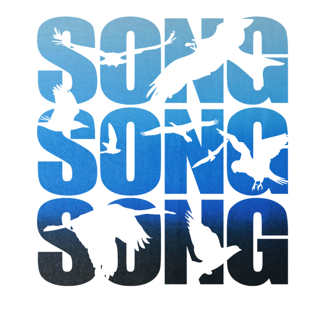 SONG SONG SONG Tee