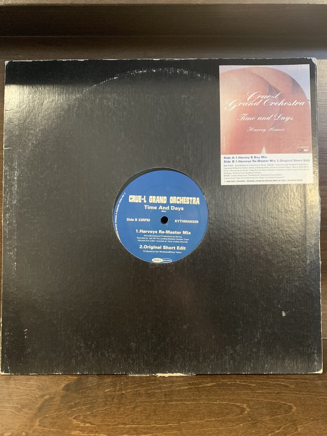 i`ll take you there   /   frankie knuckles pres director's cut feat jamie principle