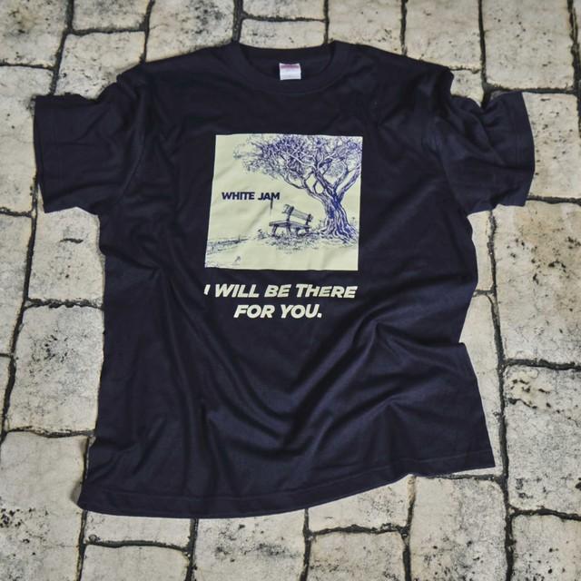 "T-Shirt ""9"" -Navy-(再々販売 9月末〜10月発送予定)"
