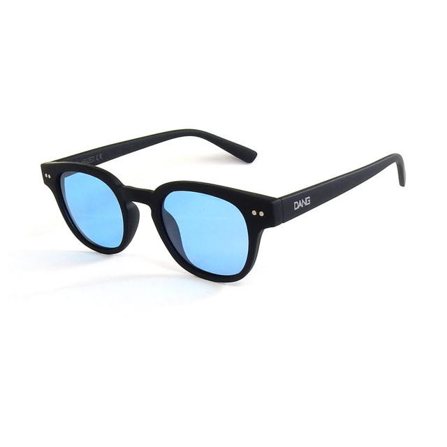 ZENITH  Black Soft x Blue Polarized・ vidg00408(偏光レンズ)