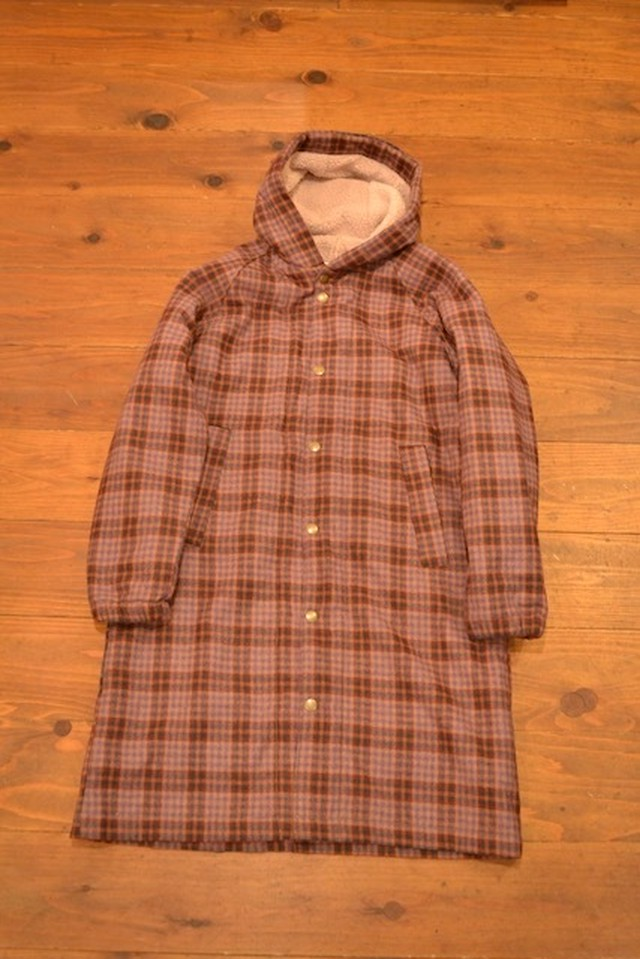 VOO / EXCEL BENCH COAT