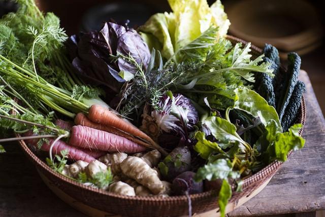 旬の野菜お試しセット M(約10~12種類 3~4人分)
