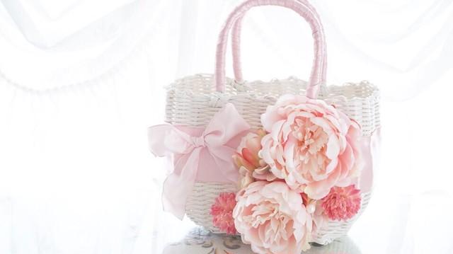 SALE★☆ Princess bag【ルチア】