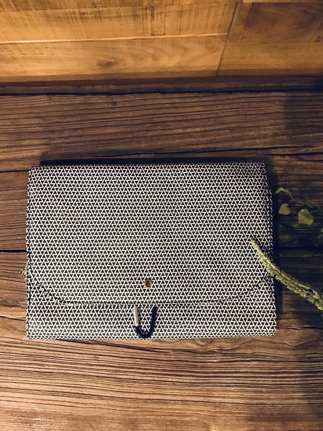Antifouling Belt Holder Tote Bag / TF1713-589