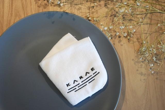 Original Towel Handkerchief/KARAE