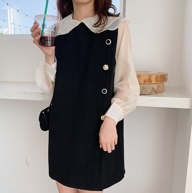 blouse YL1741