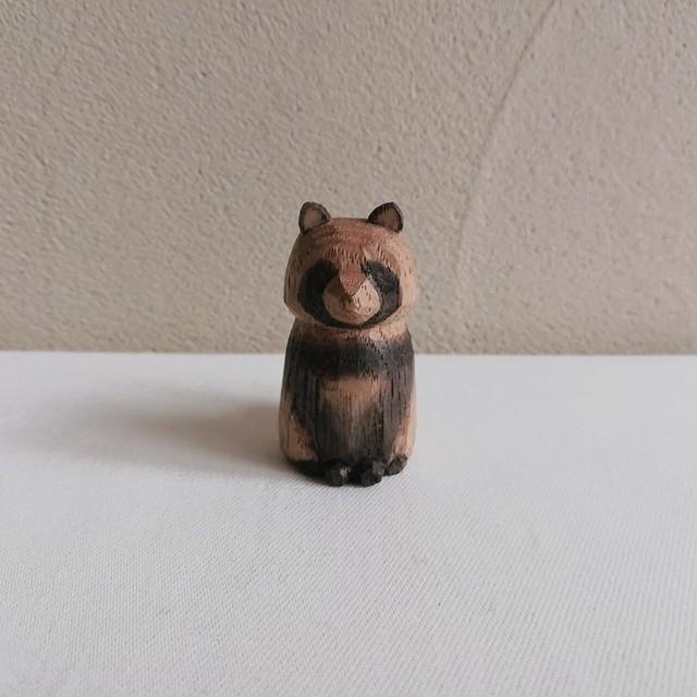 【moku.nu】狸