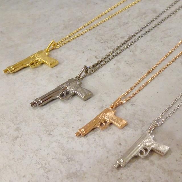 SilverRose Necklace