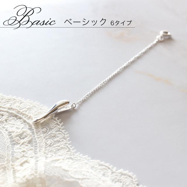 jewelead ラグジュアリー K18/ダイヤ3個入りデザイン