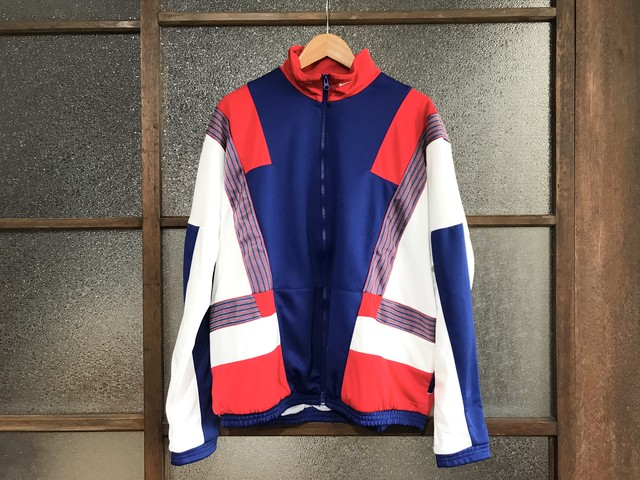 NIKE x CLOT HAVEN TRACKSUIT (WHITE/RED/BLUE)