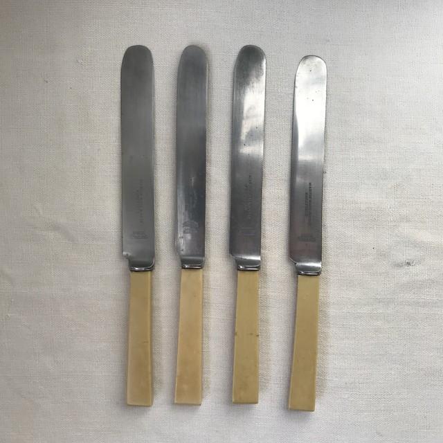 ブレックファーストナイフ