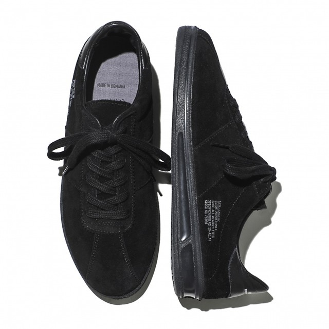 REPRODUCTION OF FOUND for FreshService / MILITARY TRAINER[Black]