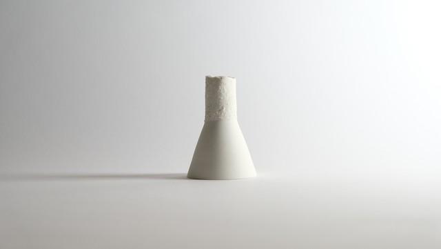 No_06 / ceramic vase /【tsukumo】