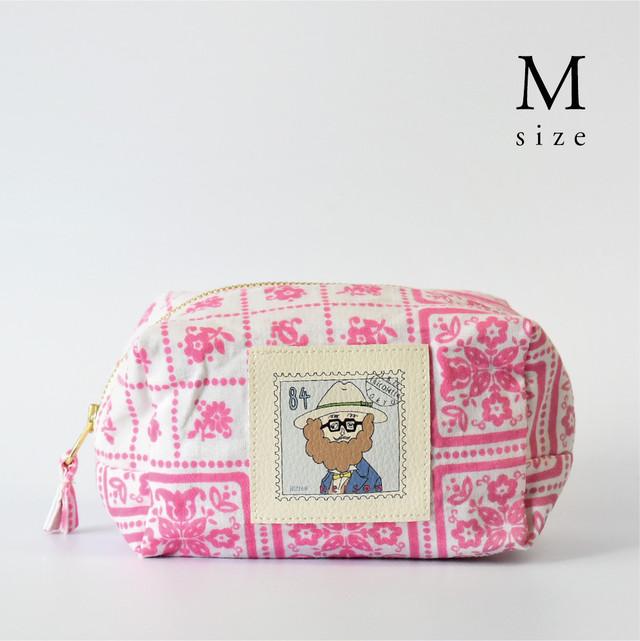 MIKO POUCH(M) × Chi-bee / No,20127-2