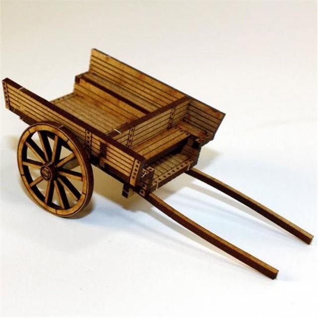 【予約発注】 Utility/Horse Cart 28-CAW-303