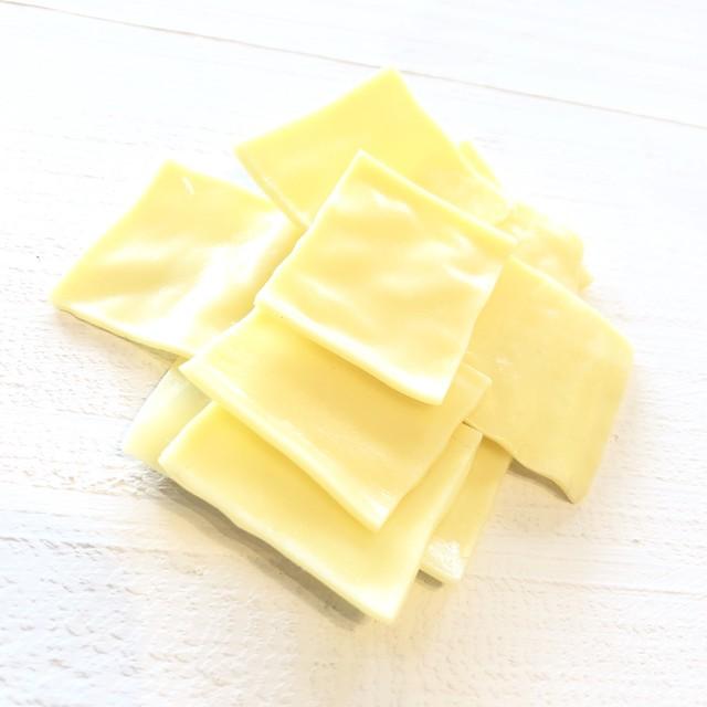 ぱりぱりチーズ