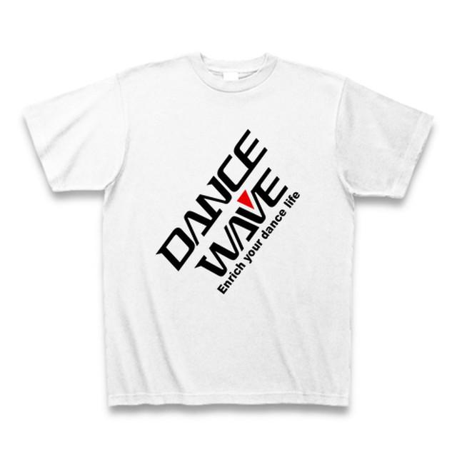 ダンスウェーブオリジナルTシャツ