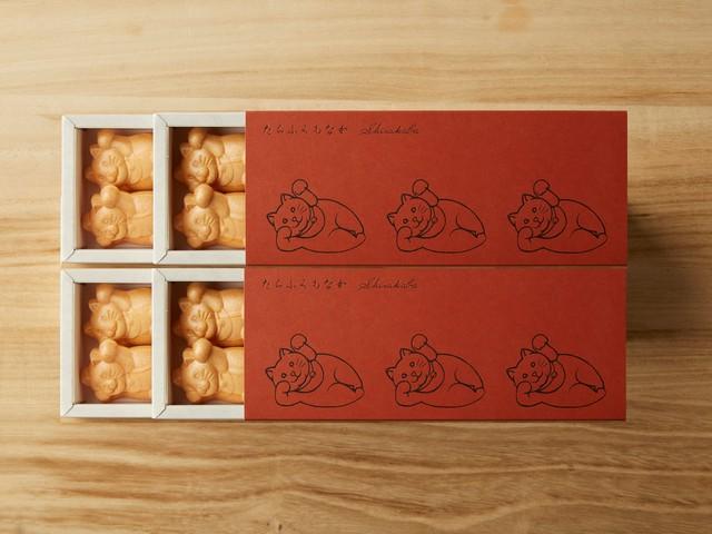 たらふくもなか12個入り 2箱 ※2箱は一体になっていません(12個入り化粧箱×2個)※8/16,17,18は発送不可