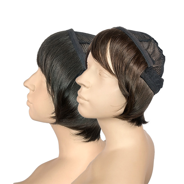 Short Wigset[09set]
