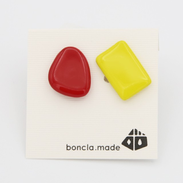 boncla.made/ボンクラメイド/ノーマルイヤリング/139