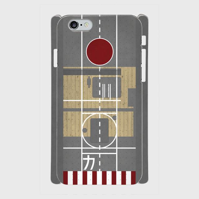 大日本帝国海軍空母「翔鶴」 iPhoneケース