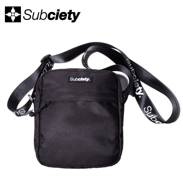 Subciety(サブサエティ) | SHOULDER BAG-THE BASE-