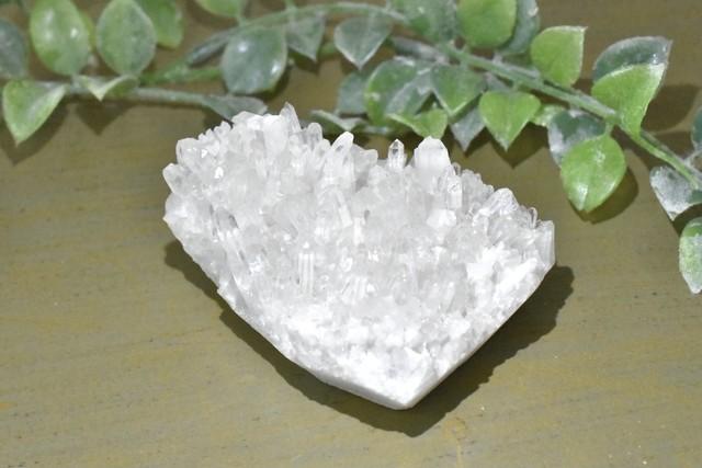 水晶クラスター 中国産 CR30