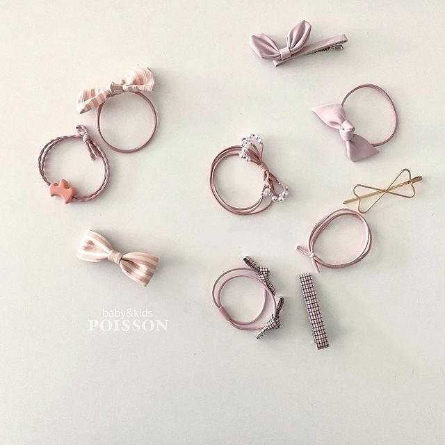 *即納 lolip accessories set
