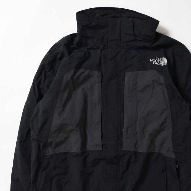 【XLサイズ】 THE NORTH FACE ザノースフェイス MOUNTAIN JACKET マウンテンジャケット BLACK XL 400610191018