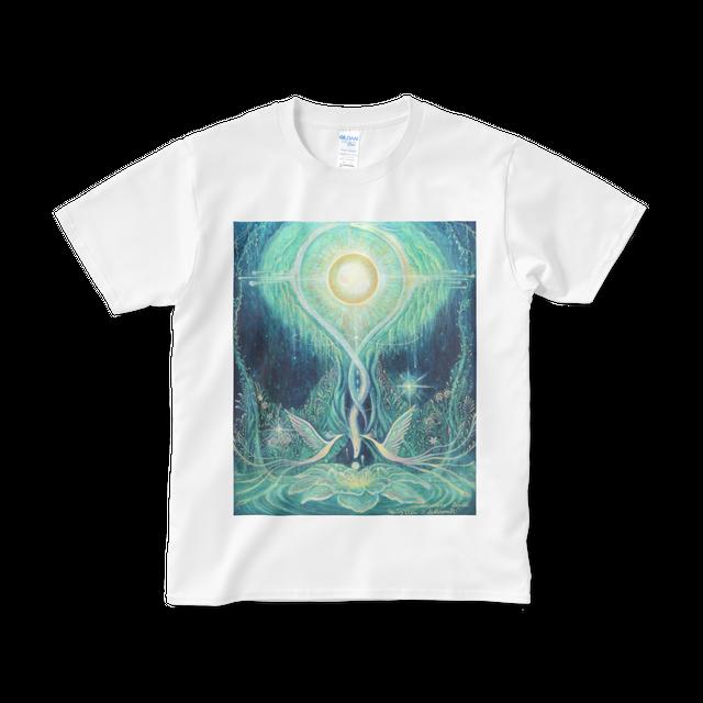 ソラノモリSayuRi オリジナルTシャツ  Universe Connect Vol 3  送料無料