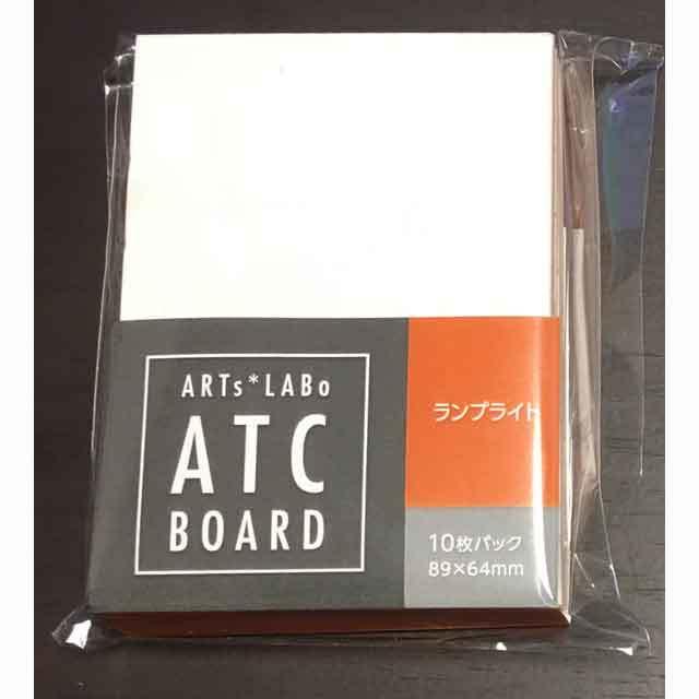 TATC107 : カスタムペーパーボード