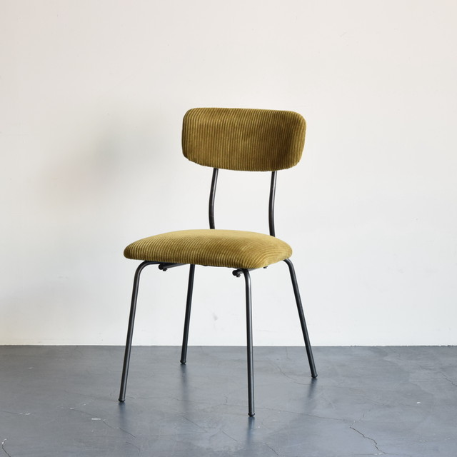 【残り一点展示品】HENRY CHAIR KD(ヘンリーチェアKD)【journal standard Furniture】