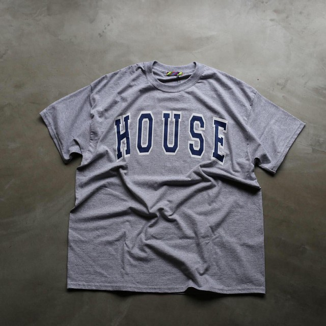 is-ness / HOUSE Tシャツ