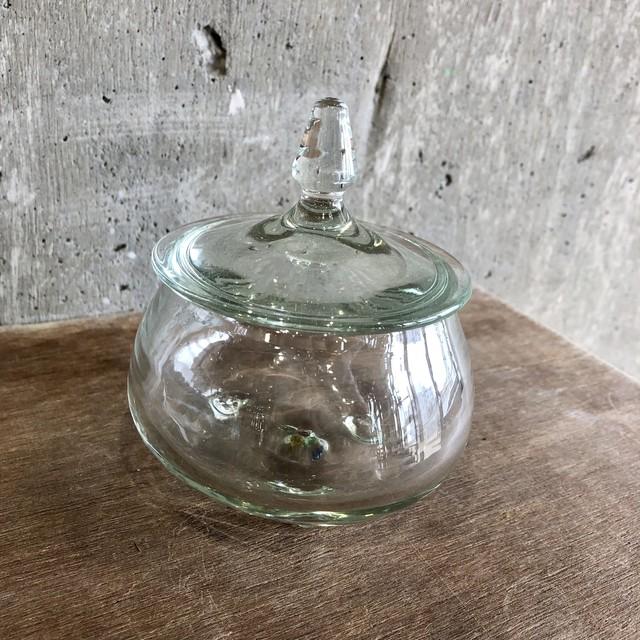『glass32』青の洞窟 底穴 モール 小
