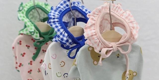 【witiwiti】Knit Hairpin